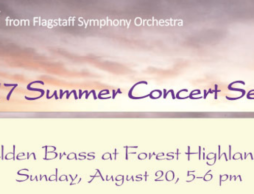Summer Chamber Music Series – Elden Brass