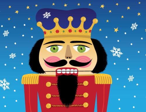 FSO Presents Three Performances of The Nutcracker