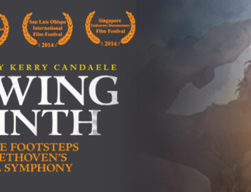 FSO Presents Free Family Film – Following the Ninth: In the Footsteps of Beethoven's Final Symphony