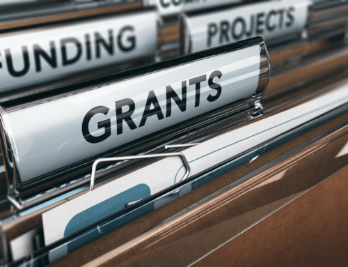 FY 18-19 Grants Updates