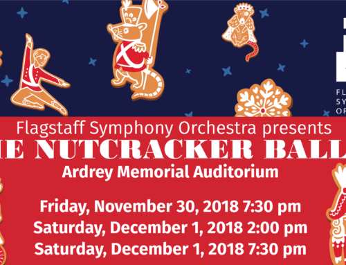 FSO's Nutcracker Waltzes onto Ardrey Stage