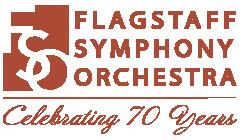 Flagstaff Symphony Orchestra Logo