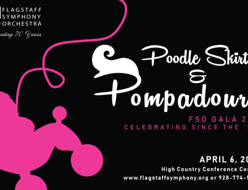 2019 FSO Gala: Poodle Skirts & Pompadours