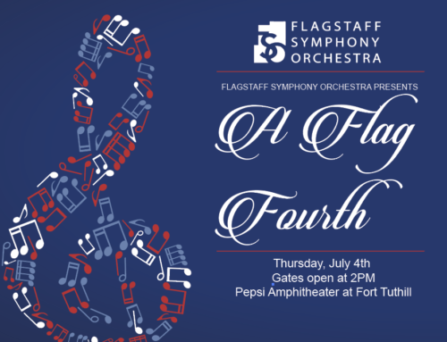 Come Celebrate with the Community on the 4th of July!