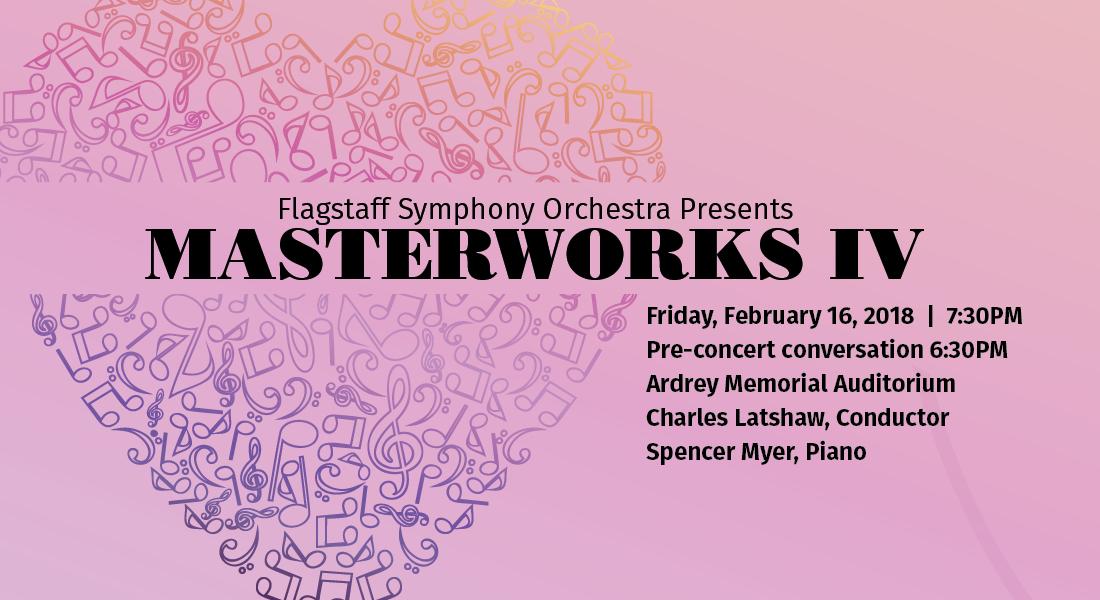 FSO February Concert Celebrates Romance