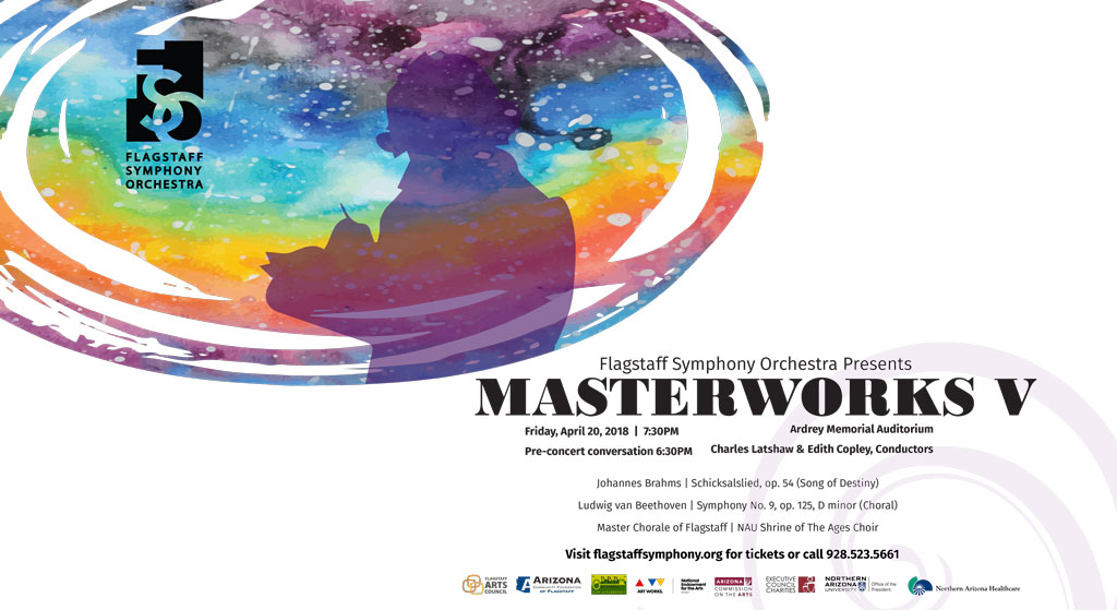 FSO's Masterworks V to feature Choral Masterpieces