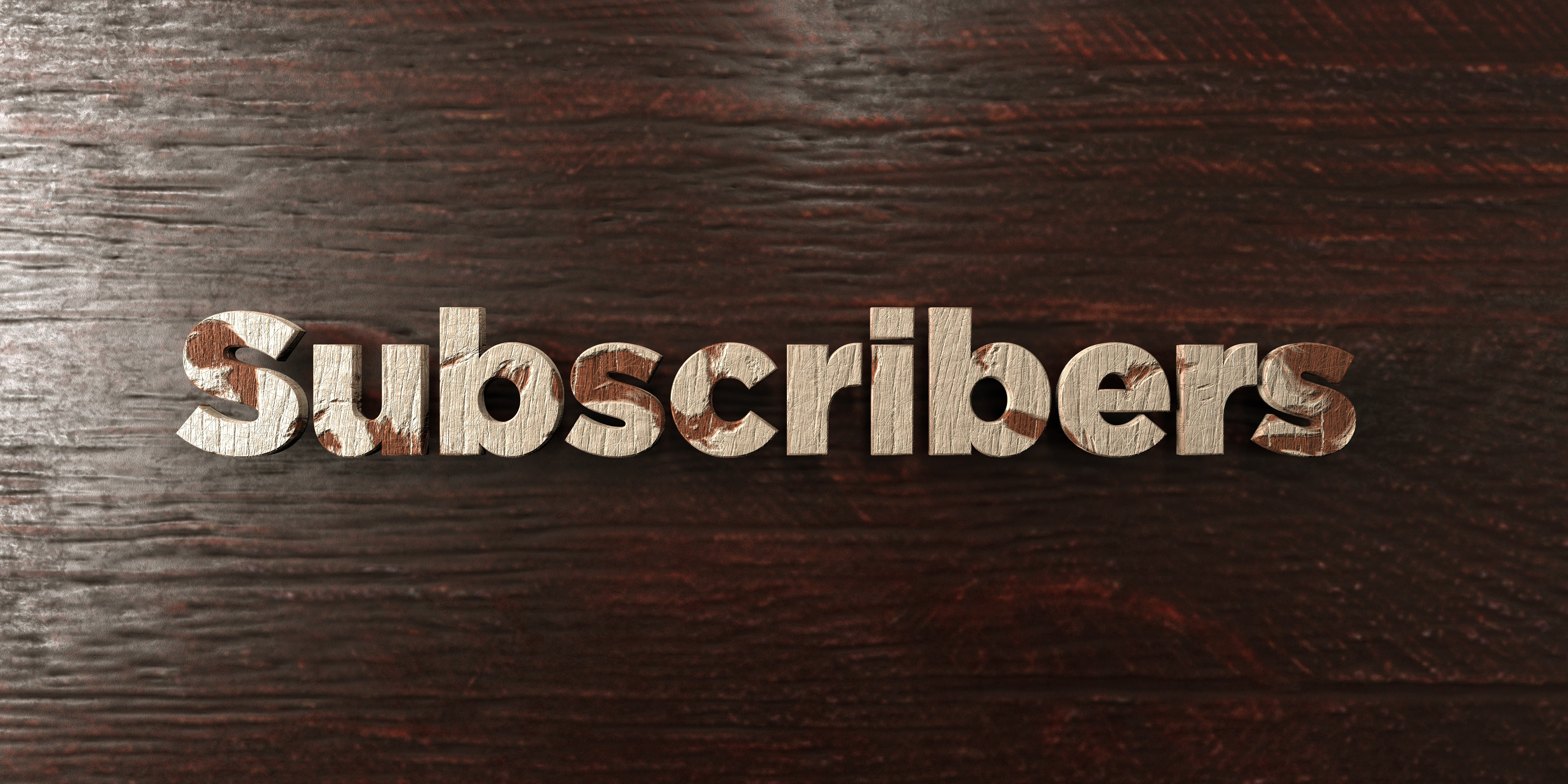A note to subscribers – Dates to remember