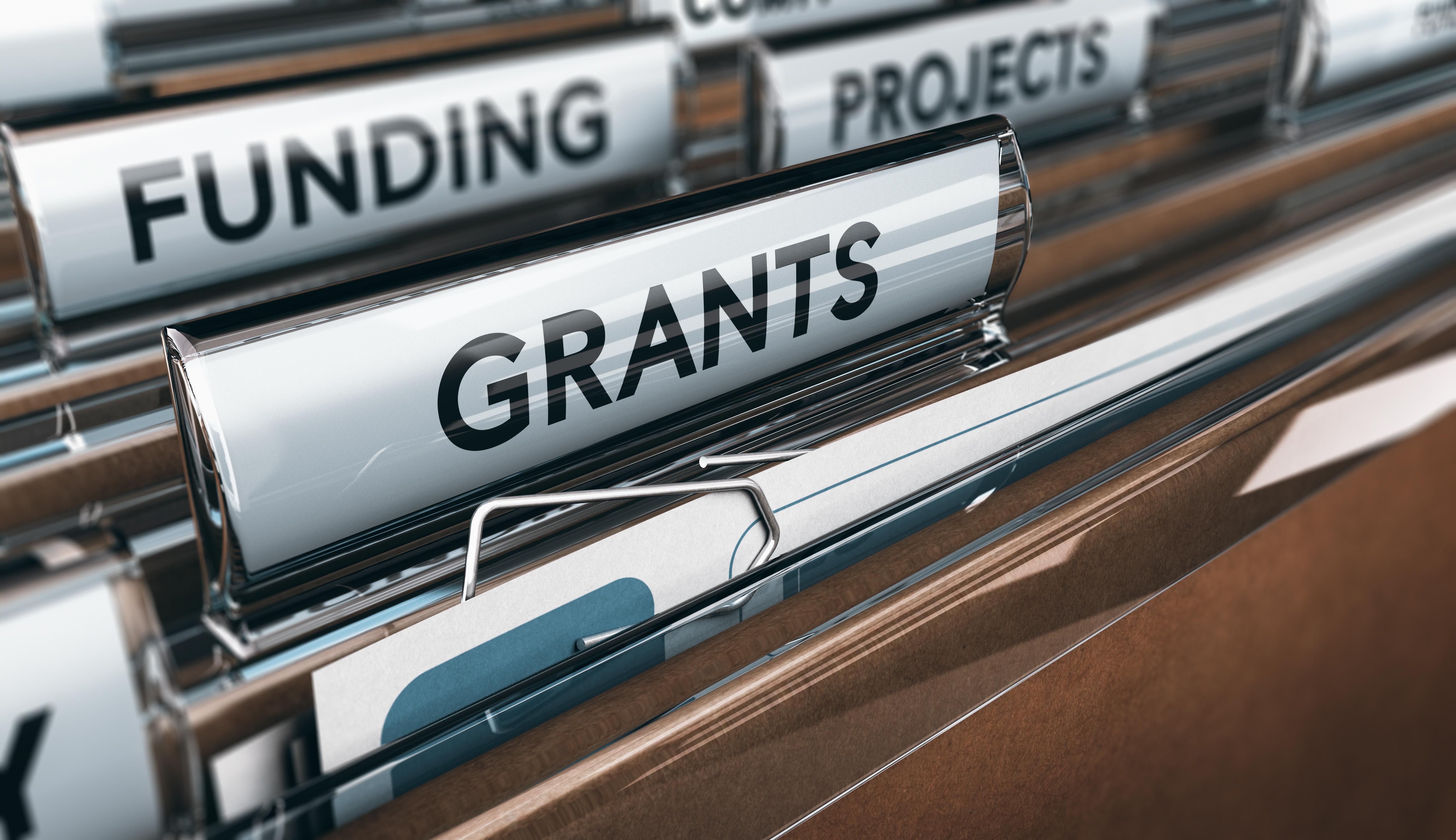 FY 18-19 Grants Updates