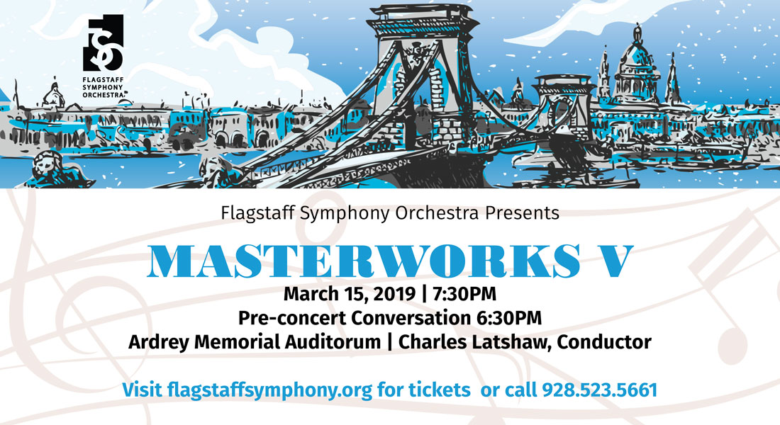 FSO to Provide Sublime, Majestic Evening