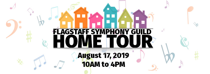FSO Guild Home Tour 2019