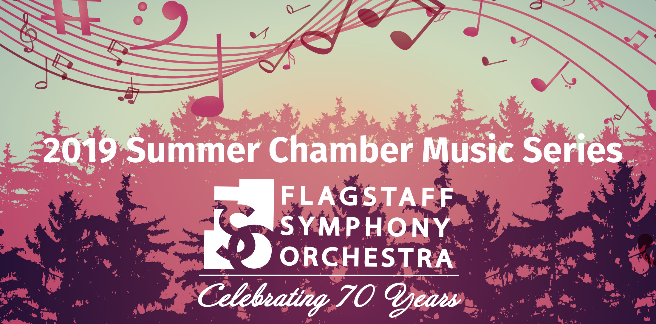 2019 Summer Chamber Music Concerts